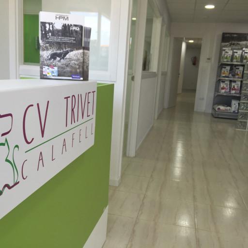 Clinica Veterinaria Trivet Calafell